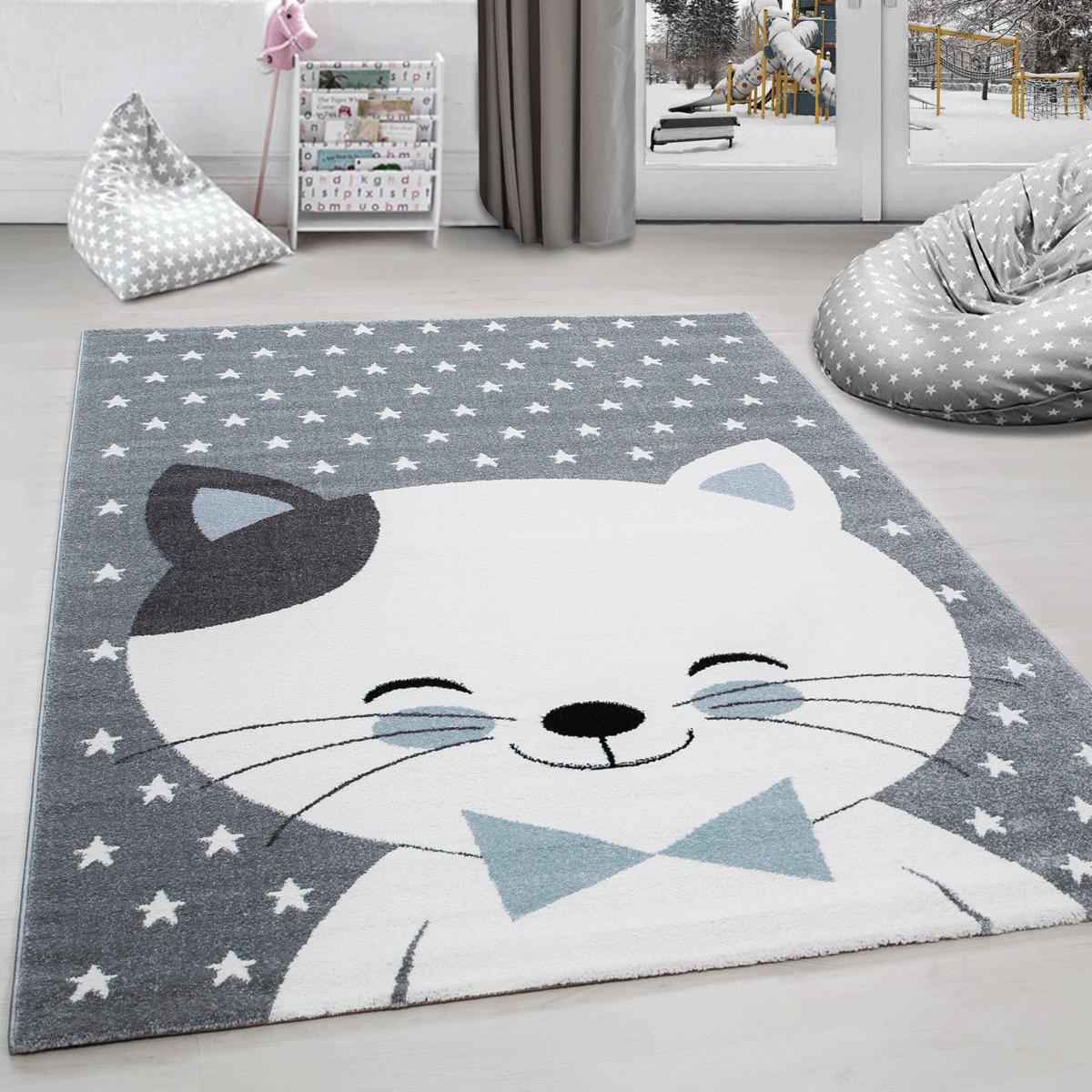 Kinder Baby Teppiche