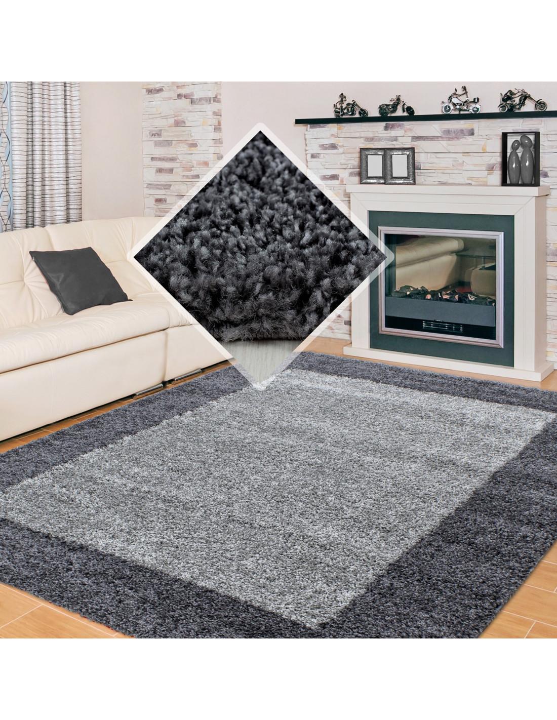 teppich grau hochflor top elegant teppich rund grau hochflor benuta hochflor teppich whisper. Black Bedroom Furniture Sets. Home Design Ideas
