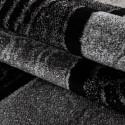 Modern Designer living room carpet LIMA 1920 TURQUOISE