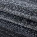Designer woonkamer tiener slaapkamer tapijt muur motief geruite Plus 8000 Grijs