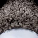 Hochflor pelo lungo Shaggy Tappeto due Colori, di diverse Dimensioni e Colori