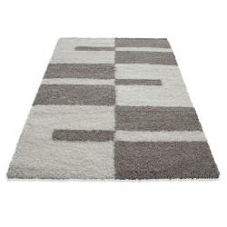 Hoogpolig hoogpolig woonkamer GALA Hoogpolig tapijt, poolhoogte 3cm