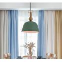 LED kroonluchter Elegante Vintage