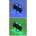 LED WIfi di Striscia di RGB Set luci LED Strip con app controllato 5M 300 Led 5050 EU cavo di Alimentazione IP65 Impermeabile