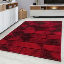 Moderno,Diseñador De La Sala De Estar De La Alfombra Roja