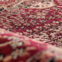 Classical Oriental Living Room Rug Marrakesh 0207 Red