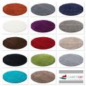 Shaggy stapel woonkamer Shaggy tapijt poolhoogte 3 cm slim fit Terra
