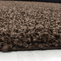 Shaggy long pile Shaggy carpet, plain colour various sizes and colors