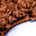 Hochflor pelo lungo Shaggy Tappeto uni colore, di diverse Dimensioni e Colori